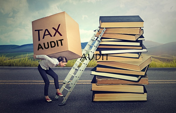 Tips for managing an audit by the IRS